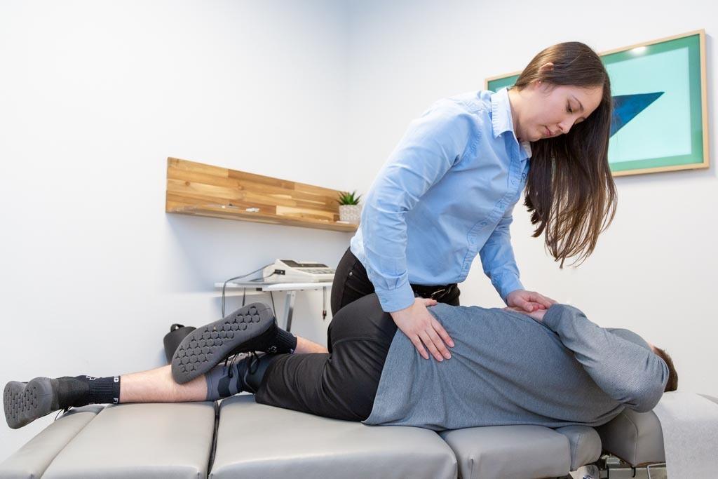 ReNu Chiropractic Health Chiropractic Care