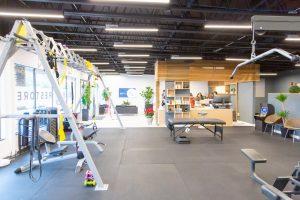 ReNu Chiropractic Health Beaverton Clinic 6