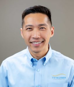Photo of Dr. Bui
