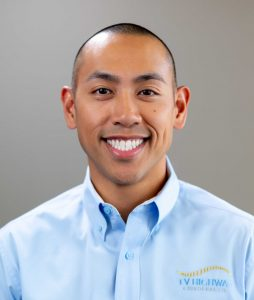 Photo of Dr. Nguyen