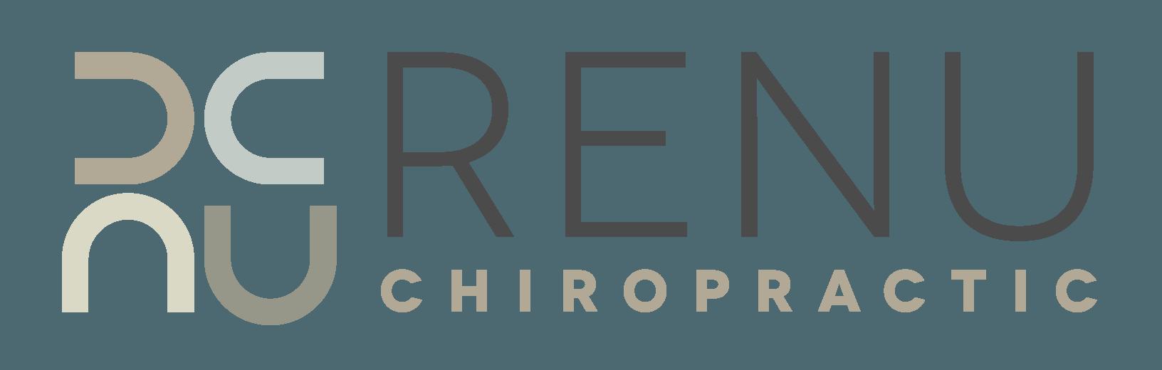 Renu Chiro Logo