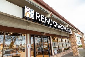 ReNu Chiropractic Health - Beaverton Clinic