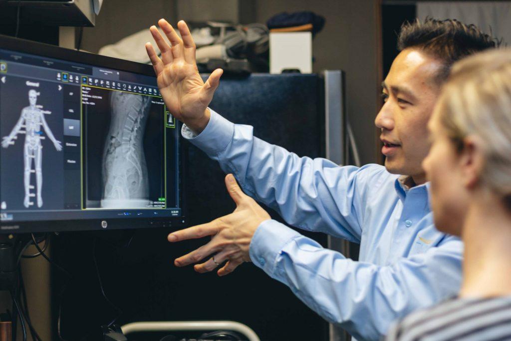 ReNu Chiropractic Health Doctor Consultation
